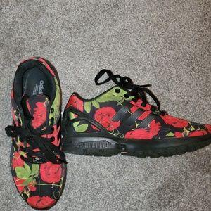 Adidas Zx Flux Torsion Sneakers